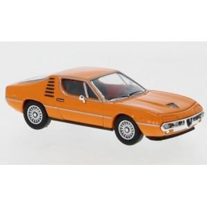 PCX 87 PCX870078 Alfa Romeo Montreal, orange, 1970