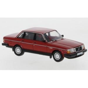 PCX 87 PCX870116 Volvo 240, rouge, 1989