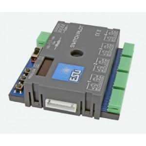 Esu 51830 Décodeur d'aiguillage Switchpilot V3.0