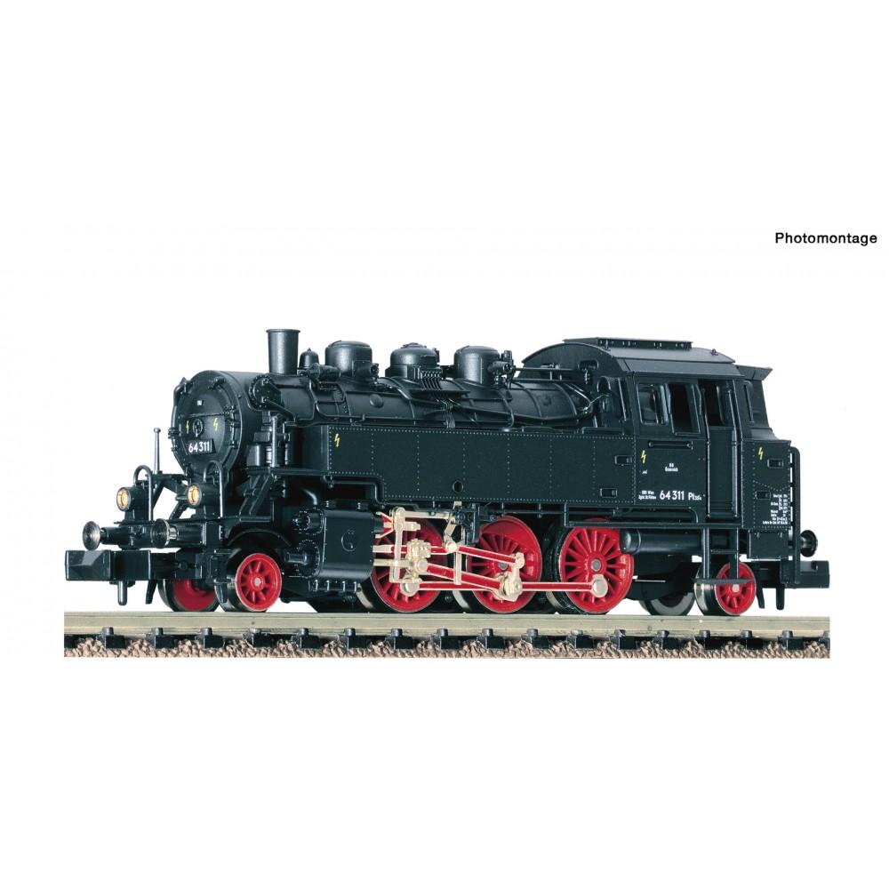 Fleischmann 706104 Locomotive à vapeur 64 311, ÖBB, échelle N