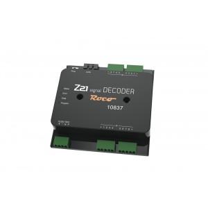 Roco 10837 Décodeur de signaux Z21