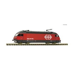 Fleischmann 731402 Locomotive électrique Re 460, CFF, échelle N