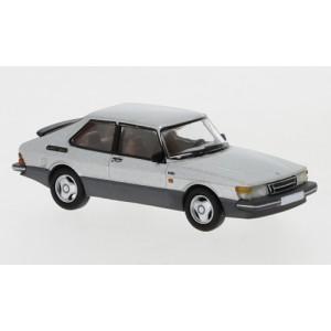 PCX 87 PCX870120 Saab 900 Turbo, gris métallisé