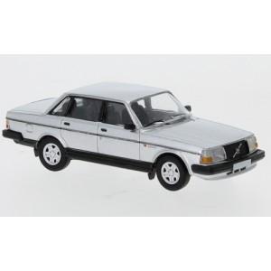 PCX 87 PCX870118 Volvo 240, gris métallisé, 1989