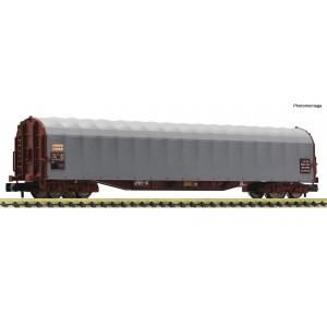 Fleischmann 837713 Wagon à bâche coulissante, SNCF