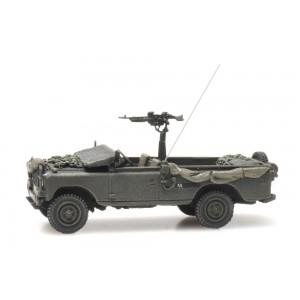 Artitec 6870341 Land Rover 109 commando