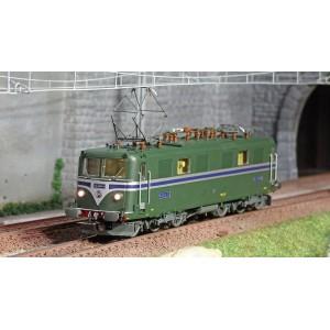 Piko 96584 Locomotive électrique CC 25005, SNCF, digitale sonore