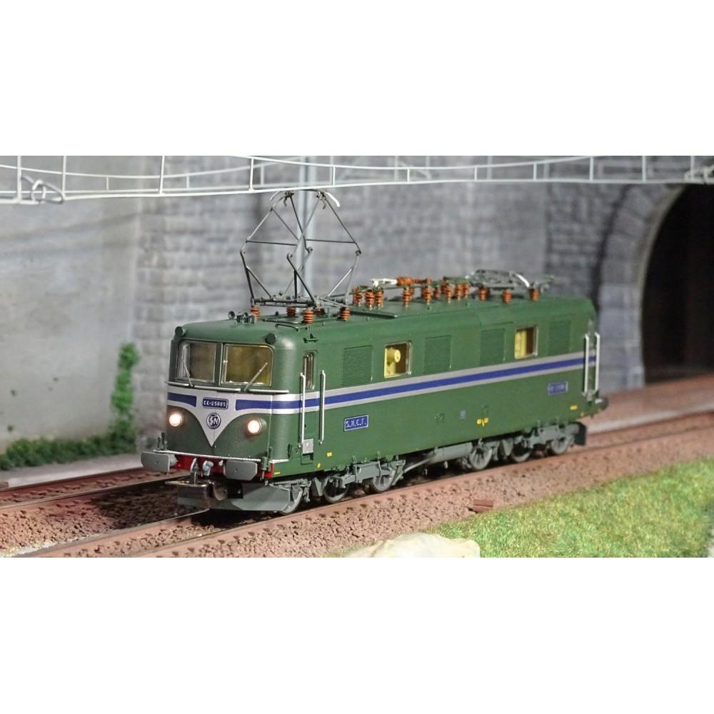 Piko 96583 Locomotive électrique CC 25005, SNCF