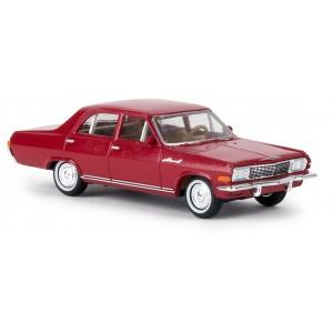 Brekina 20753 Opel Amiral A, Rouge