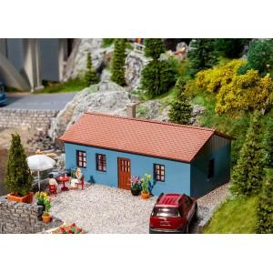 Faller 130656 Maquette, Maison de vacances