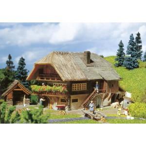 Faller 131543 Maquette, Ferme de la Forêt-Noire