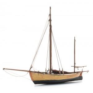 Artitec 50.144 Zeesenboot bateau allemand