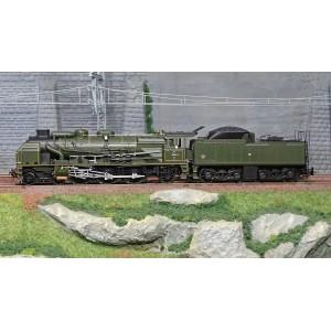 Roco 73078 Locomotive à vapeur 231 E, SNCF