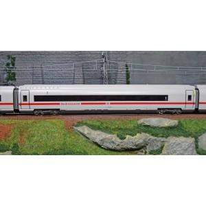 """Roco 72095 Unité multiple électrique ICE 407 008-2 """"Velaro"""" à 4 éléments, DB AG, éclairé, digitale sonore"""