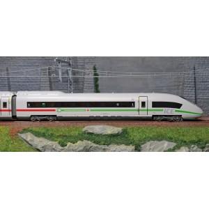 """Roco 72094 Unité multiple électrique ICE 407 008-2 """"Velaro"""" à 4 éléments, DB AG"""
