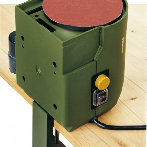 TG 125/E - Ponceuse à disque Ø 125 mm Proxxon 27060