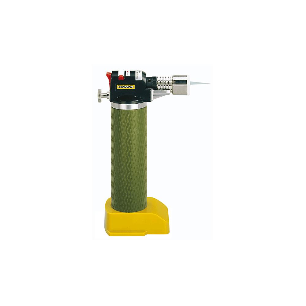 MFB/E - Chalumeau microflam max 1300° réservoir 50ml, allumage piézo Proxxon
