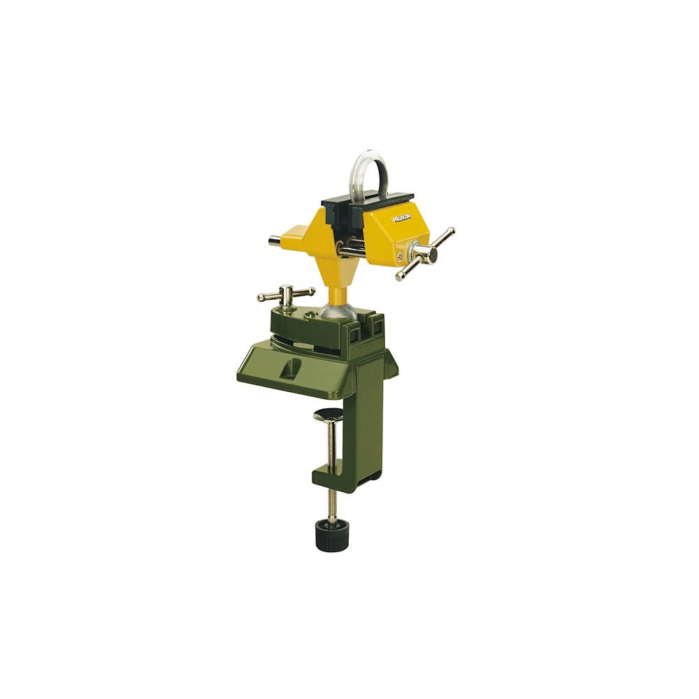 FMZ - Etau mécanique de précision avec serre-joint Proxxon 28608