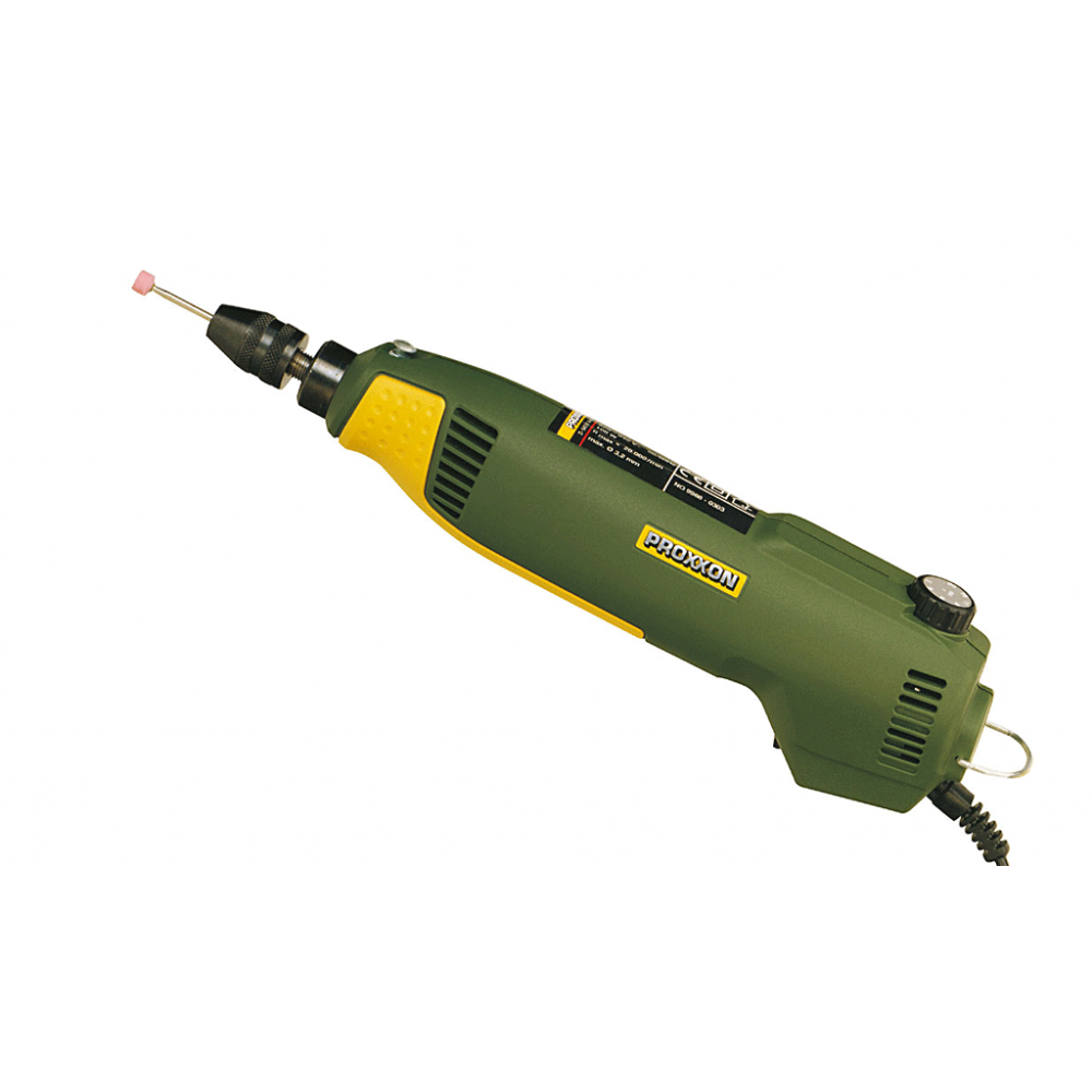 FBS 240/E - Coffret Perceuse 100W max 20000 tr/min avec 40 outils Proxxon 28472