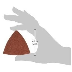 Abrasifs pour OZI/E Proxxon - Grain 240 (x25) 28895