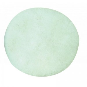 Disque de polissage laine de mouton Ø 50 mm (x2) Proxxon 28664