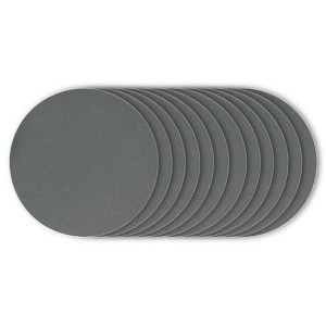 Disque abrasif Ø 50 mm, Grain 1000 (x12) Proxxon 28668