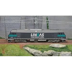 Os.Kar OS7501 Locomotive diesel BB 75110, LINEAS
