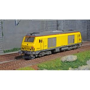 Os.Kar OS7503 Locomotive diesel BB 675006, SNCF Reseau