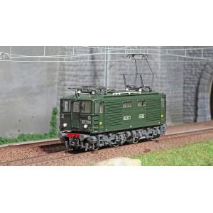 Jouef HJ2384 Locomotive électrique BB 1500, SNCF, livré vert