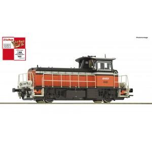 Roco 72011 Locomotive diesel Y 8400, SNCF, digitale sonore