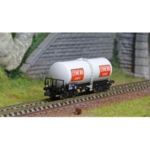 REE Modeles NW222 Wagon citerne ANF, Transport de vins, SNCF, ERMEWA-GENEVE