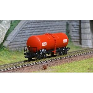 REE Modeles NW223 Wagon citerne ANF, Transport de Vins, SNCF, ERMEWA-GENEVE