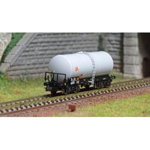 REE Modeles NW224 Wagon citerne ANF, Transport de Vins, SNCF, SGTL