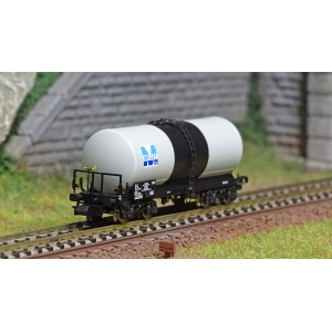 REE Modeles NW229 Wagon citerne ANF, Transport de Lubrifiants, SNCF, MILLET