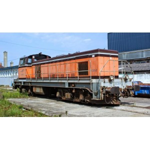 Esu S0337 Micro Décodeur sonore, Loksound V5, pour locomotive diesel BB63500, SNCF