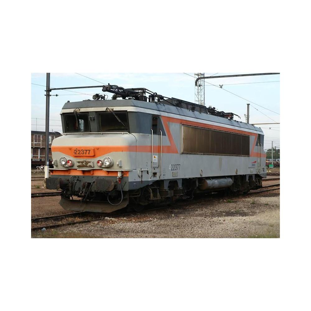 Esu S0305 Décodeur sonore, Loksound V5, pour locomotive électrique BB 22000, SNCF