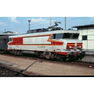 Esu S0302 Décodeur sonore, Loksound V5, pour locomotive électrique BB 15000, SNCF