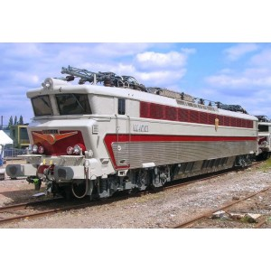 Esu S0295 Décodeur sonore, Loksound V5, pour locomotive électrique CC 40100, SNCF
