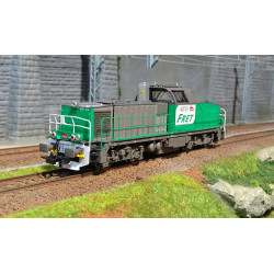 Piko 96470/2 Locomotive...