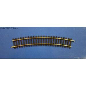 Jouef R604 Rails courbe R1