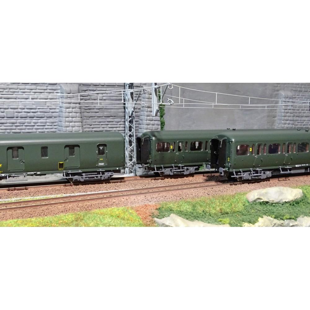 LS Models 40330