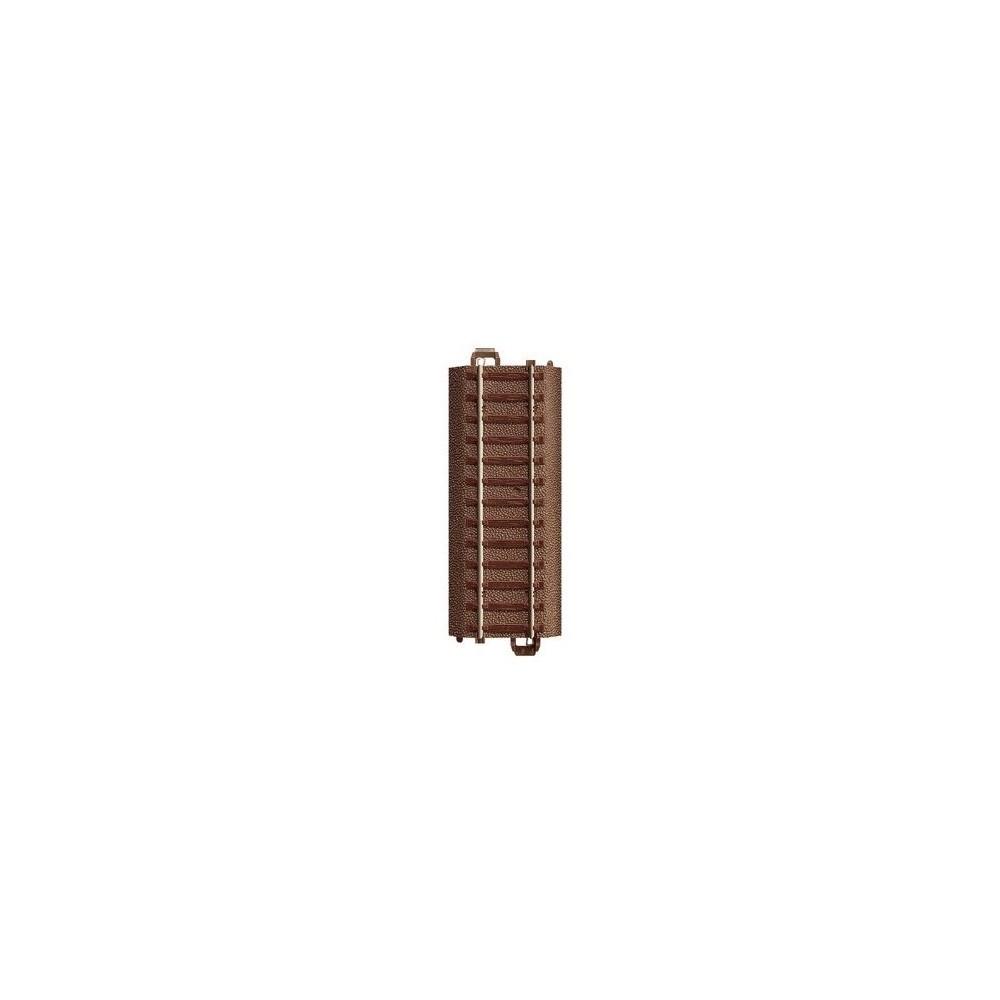 Trix 62094 Rail droit, longueur 94.2 mm