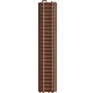 Trix 62188 Rail droit, longueur 188.3 mm