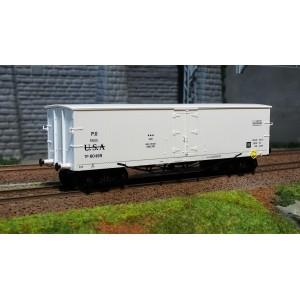 Ree modeles WB 529 Wagon Couvert TP FRIGO, PO ex-USA, ep. II