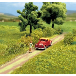 Busch 7084 Chemin travers champ, rouleau