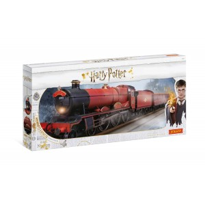 Hornby R1234 Coffret de départ train Harry Potter Hogwarts Express
