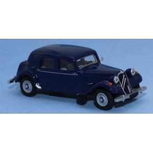 SAI 6102 Citroën Traction 11B 1952, bleu nuit