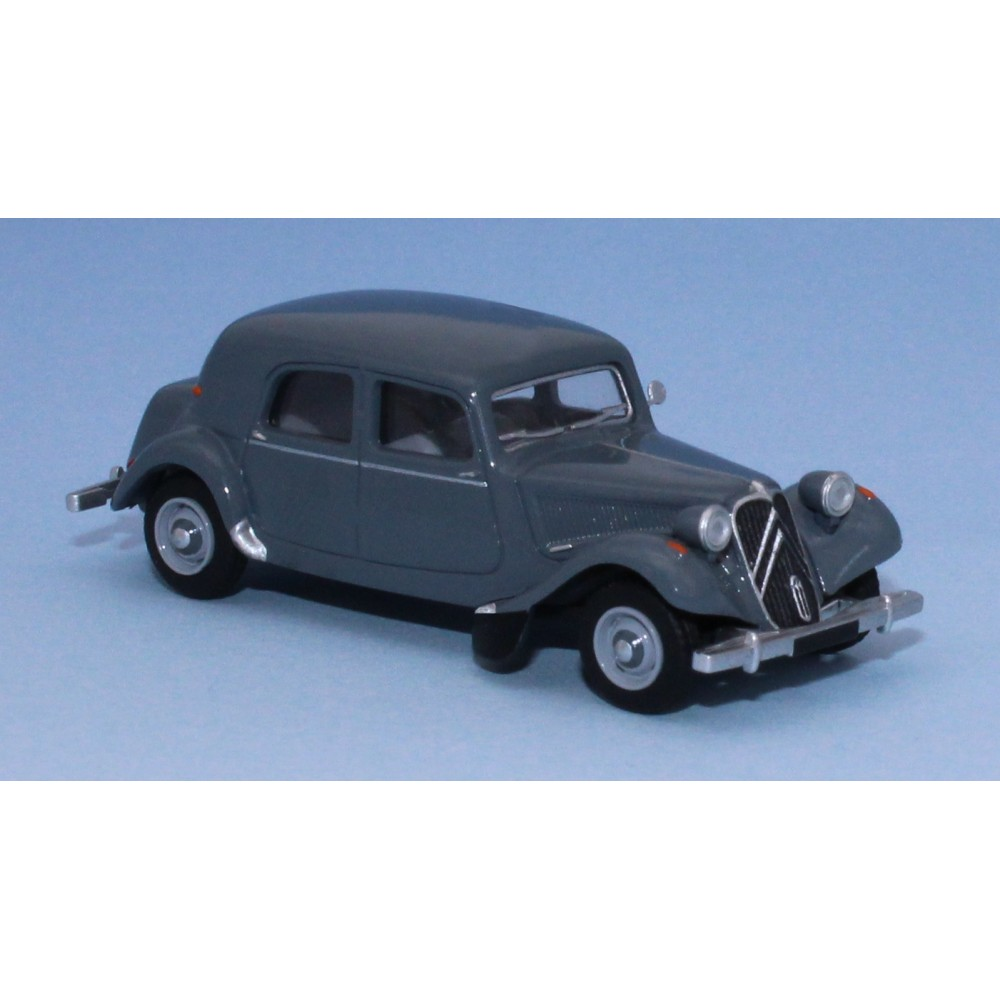 SAI 6103 Citroën Traction 11B 1952, gris bruyère