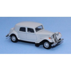 SAI 6104 Citroën Traction 11B 1952, gris perle