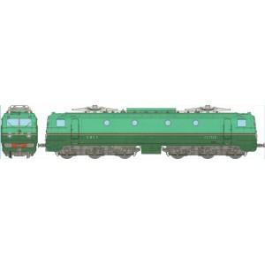 Ree Access JM-002.S Locomotive électrique CC 7120 Origine Sud-Ouest, dépôt Paris Sud-Ouest, digitale sonore